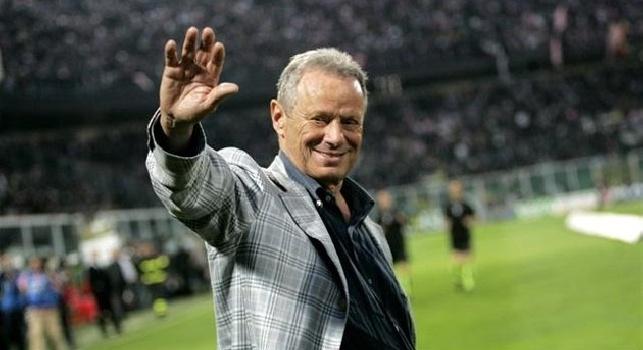 Zamparini lascia: il Palermo calcio ad una società inglese