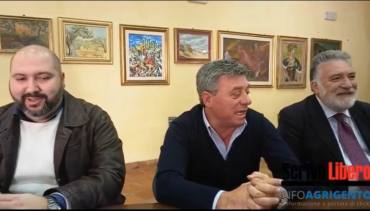 Presentata la nuova edizione del presepe vivente di Montaperto