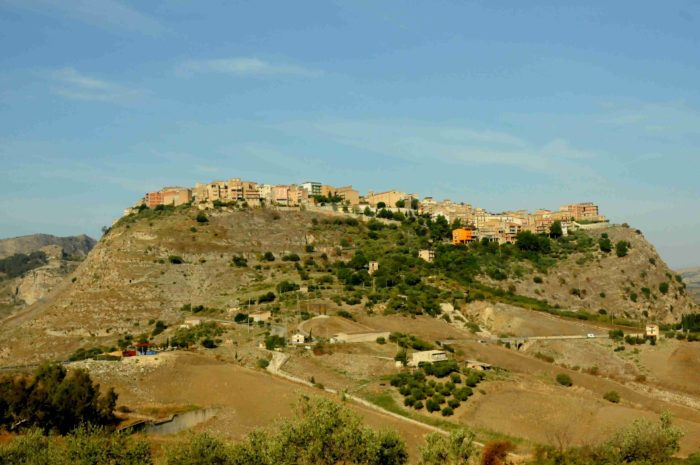 Epifania a Sant'Angelo Muxaro, al via la 61^ Sagra della ricotta