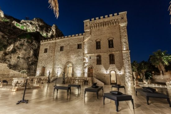 Castello di Joppolo, annullato con rinvio il dissequestro