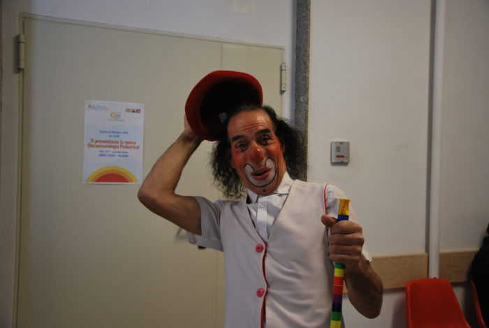 Palermo: il circo Greca Orfei continua i suoi spettacoli all'insegna della solidarietà