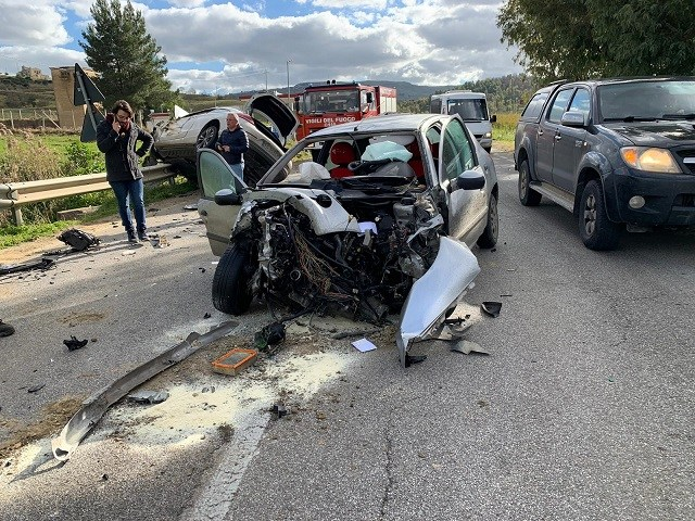 Incidente SS 189, procura apre inchiesta