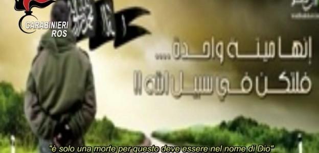 """Lo spettro del terrorismo in Sicilia: 15 fermi nel blitz """"Abiad"""""""