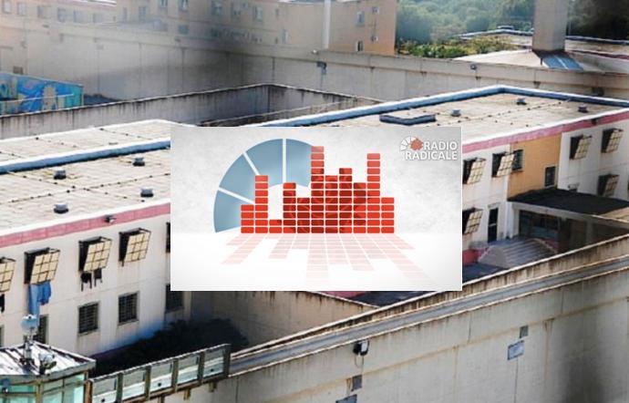 """Il carcere """"Petrusa"""" di Agrigento su Radio Radicale: la denuncia di un ex detenuto"""