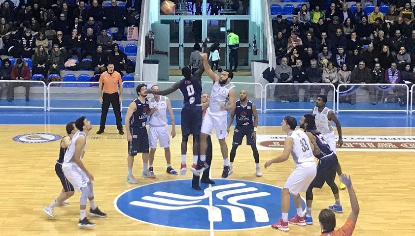 Basket: vittoria in trasferta per la Fortitudo
