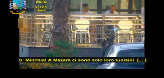 Nuova operazione contro gli sbarchi fantasma: 14 fermi tra Mazara e Palermo