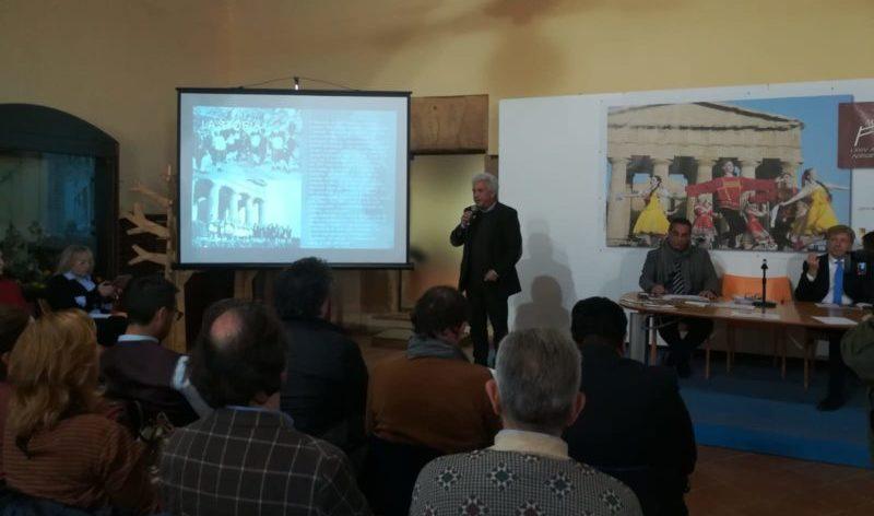 Presentata alla stampa l'edizione 2019 del Mandorlo