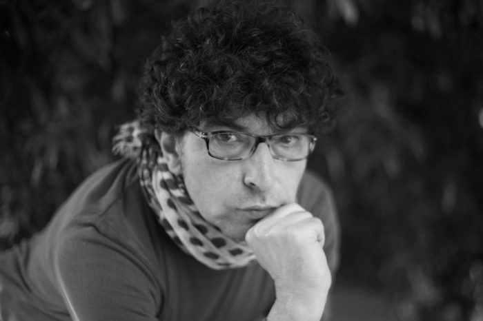 "Carmelo Sardo presenta ""Vento di tramontana"" allo Spazio Temenos"