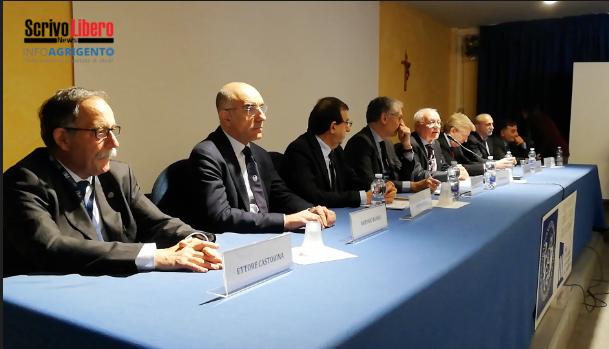 Si rilancia l'Università, Micari presenta i nuovi Corsi di Laurea attivi ad Agrigento (Video)