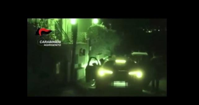"""Scatta il blitz """"Kerkent"""": 32 arresti da parte della Dia"""