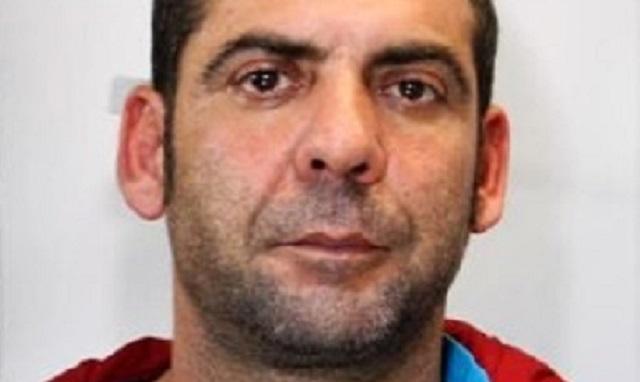 Condanna a 7 anni per il boss Antonio Massimino