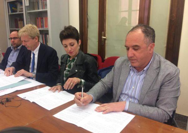 Modifiche ai confini tra Agrigento, Favara ed Aragona: indetto il referendum