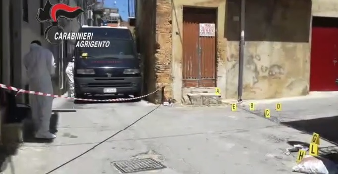 Omicidio Naro, confermata in appello pena a 30 anni per padre e figlio