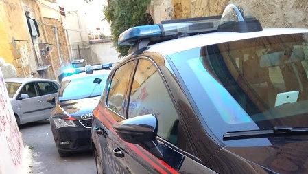 """Blitz antidroga """"Piazza Pulita"""", Carabinieri setacciano il centro storico"""