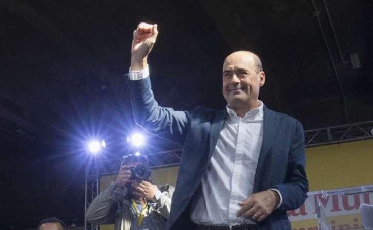 Primarie PD: Zingaretti vince anche ad Agrigento