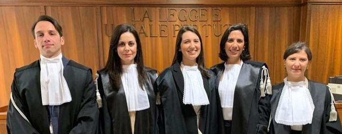 Arrivano nuovi magistrati alla procura di Agrigento