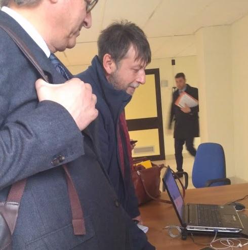 Vicenda Mare Ionio, Luca Casarini interrogato in procura