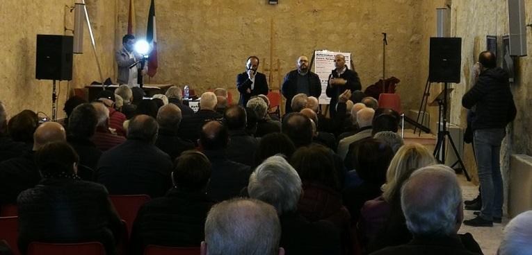 Referendum sui confini, si mobilita Favara Ovest