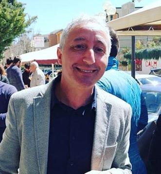 Rifiuti: il candidato a sindaco di Racalmuto Vincenzo Maniglia incontra l'assessore Pierobon