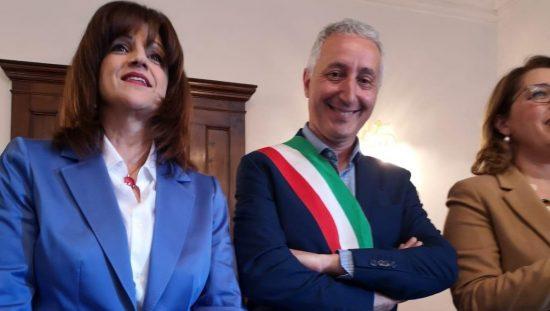 Racalmuto, Vincenzo Maniglia è ufficialmente sindaco