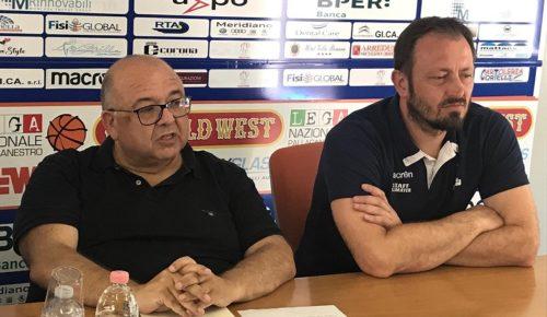 """Basket, Moncada: """"Fatto il massimo, serve amore per la squadra della propria città"""""""