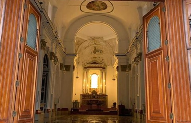 Riaperta la Chiesa di San Giuseppe