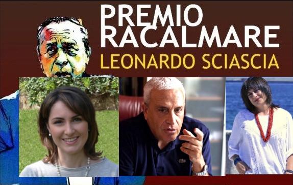 """Ecco i finalisti del premio letterario """"Sciascia Racalmare"""" 2019"""
