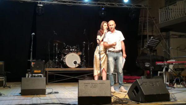 """Si è conclusa con successo ieri sera ad Aragona la prima edizione della manifestazione """"Battle of the band"""""""