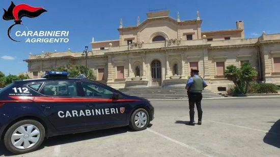 Sciacca, tre pusher fermati dai Carabinieri