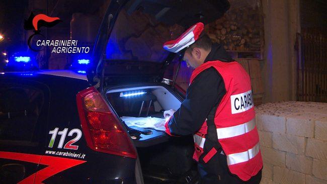 Ferragosto 2019, il bilancio delle attività dei Carabinieri
