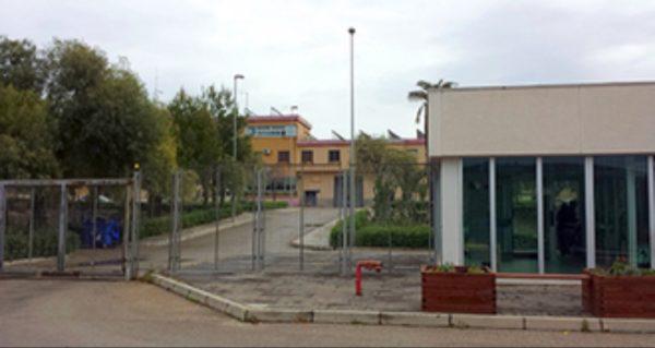 Coronavirus, tampone a tutto il personale del carcere Petrusa