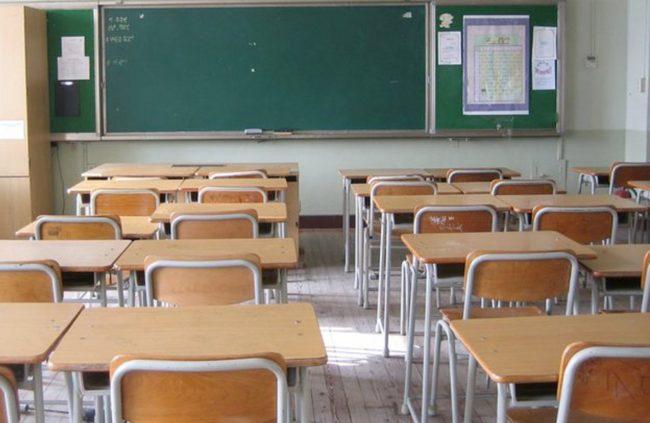 Coronavirus, chiuse le scuole a Palermo e provincia