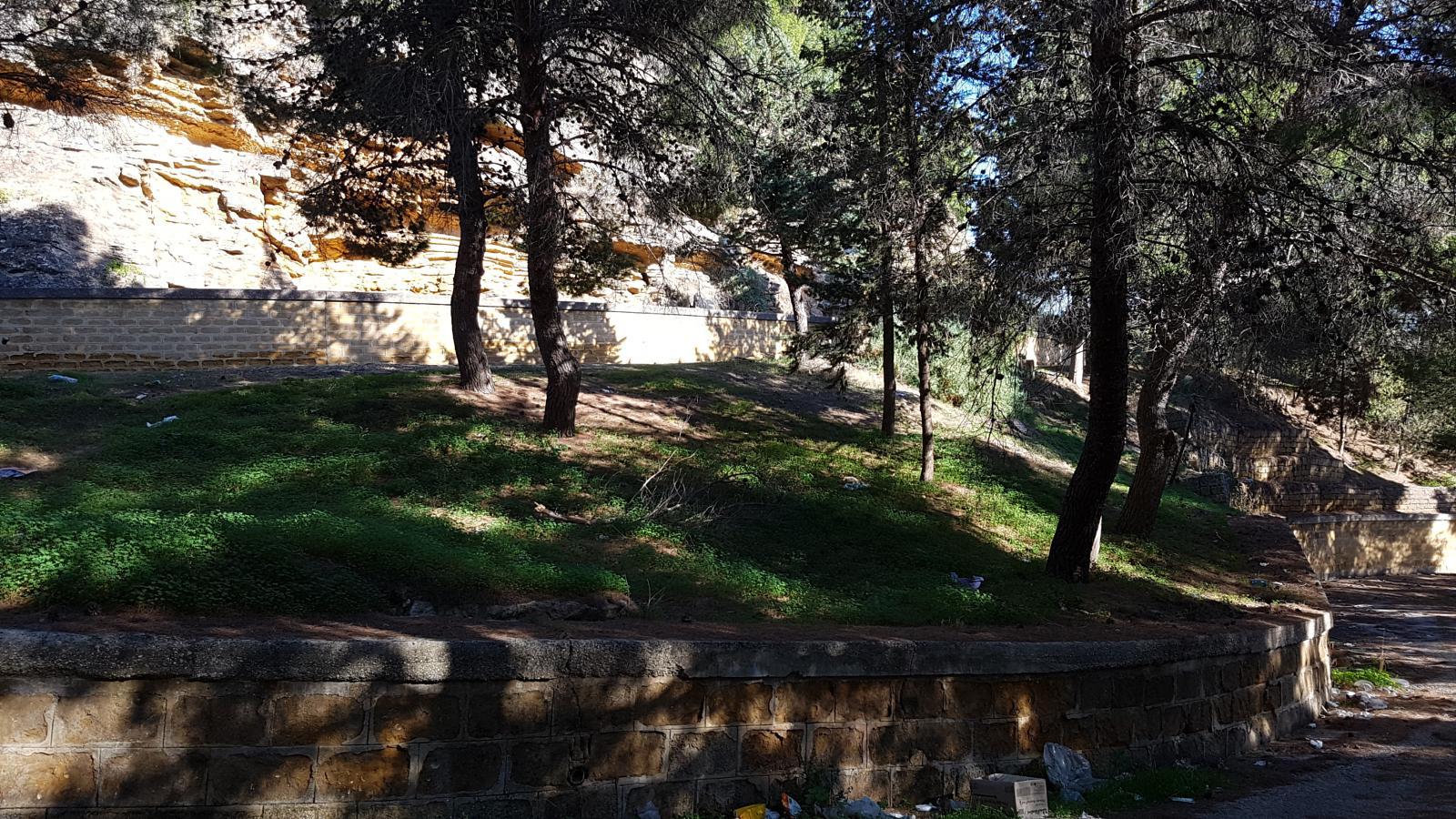 Agrigento: chiuso il bosco di Fondacazzo per motivi di sicurezza