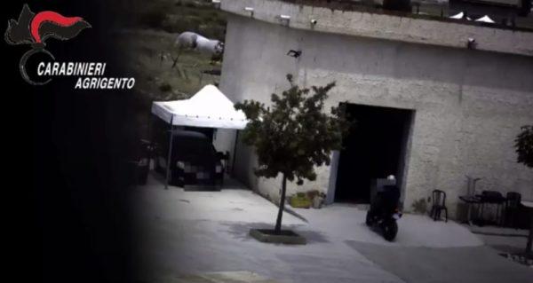 """Operazione """"Assedio"""" a Licata: confermati 6 arresti"""