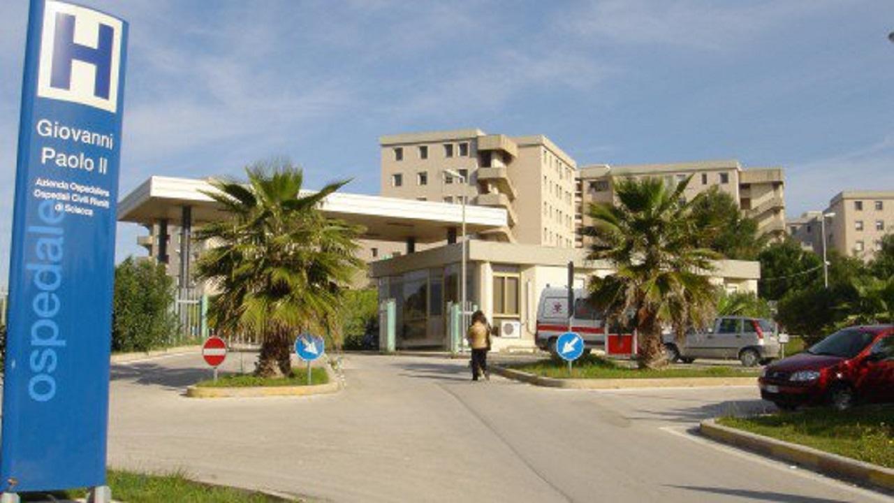 Sciacca: infermiere agredito in servizio in ospedale