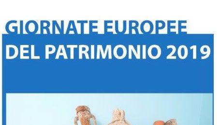 Anche la Valle dei Templi partecipa alla Giornata Europea del patrimonio