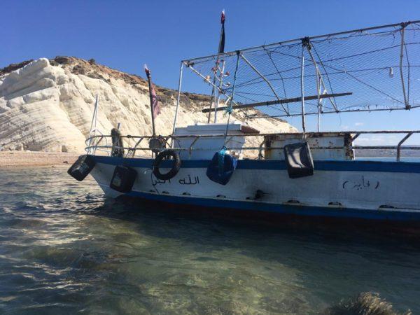 Lampedusa, primo sbarco del 2020: 97 i migranti soccorsi