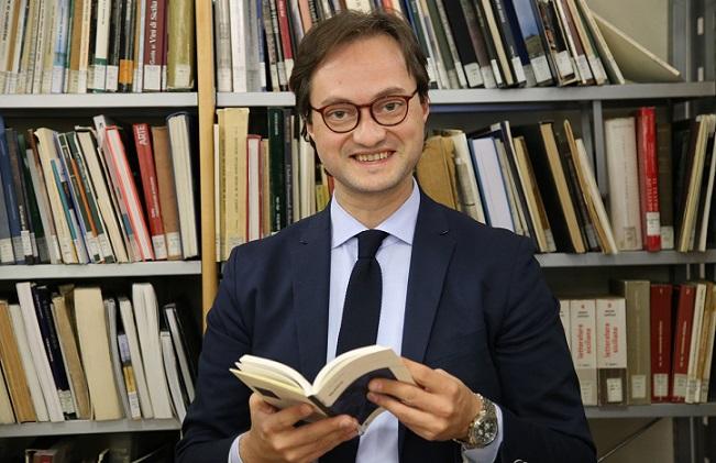 """Comunali 2020, Biondi: """"Onorato dell'endorsement di Dalya Luttwak"""""""