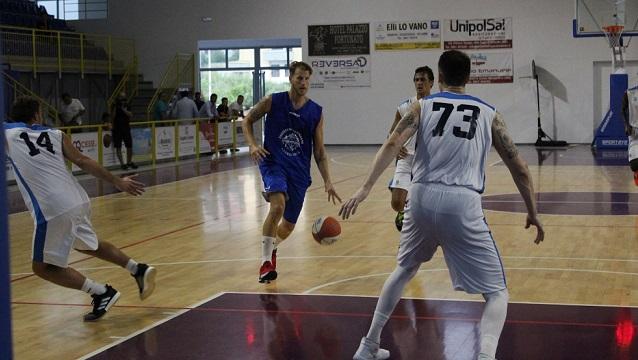 Basket: contro l'Orlandina prima uscita stagionale per la Fortitudo