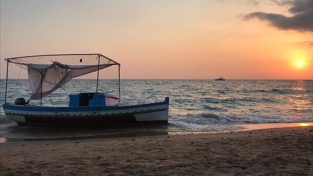 Sbarco a San Leone, migranti approdano nella spiaggia delle Dune