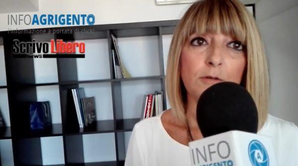 """Basta vittime sulle strade"": intervista a Carmelina Nobile"
