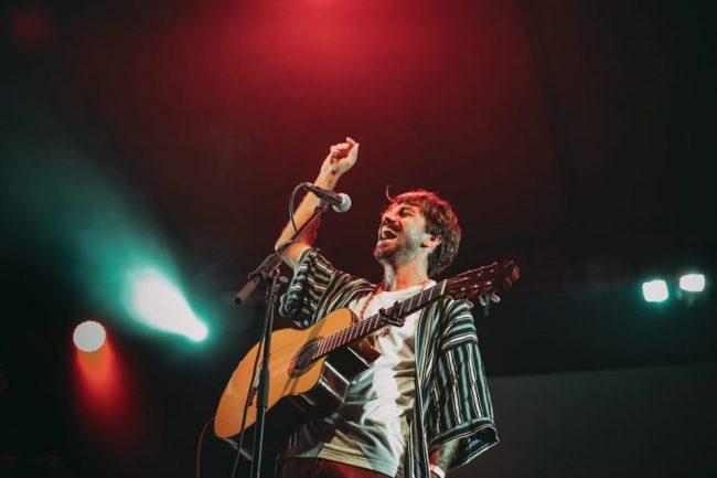 """Al via """"Artemenos"""": Alessio Bondì in concerto a San Pietro"""