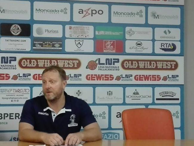 Colpo biancazzurro a Bergamo: la Fortitudo vince in trasferta il turno infrasettimanale