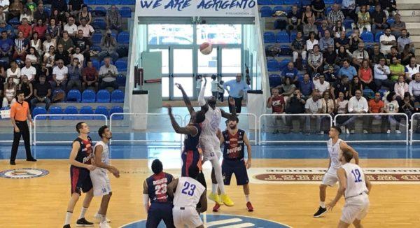 Basket, Fortitudo: buona la prima, battuto Casale Monferrato