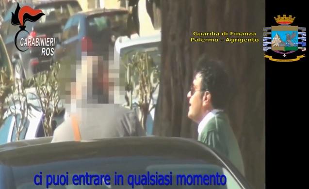 Operazione Passepartout, confermato il carcere per Dimino e Nicosia