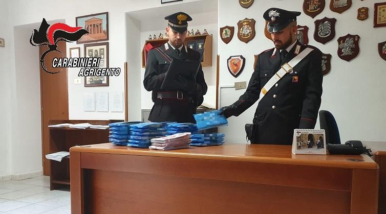 Kit medici contraffatti, scattano tre denunce
