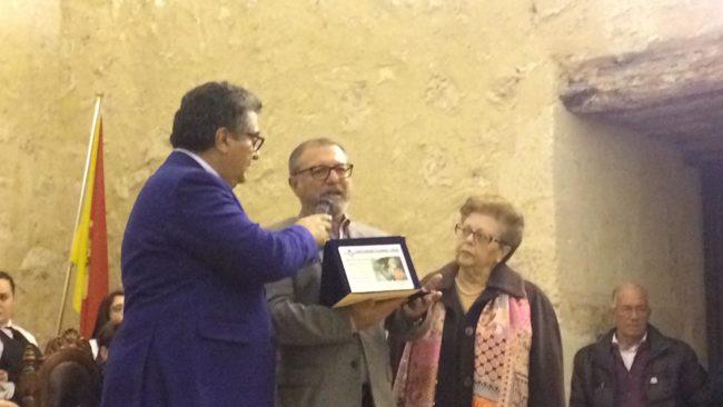 Favara: conclusa l'edizione 2019 del premio Buttitta
