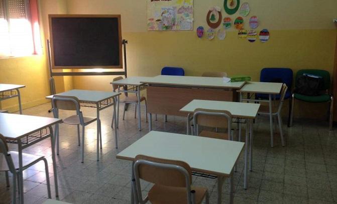 Emergenza coronavirus, scuole chiuse in 22 comuni della Sicilia
