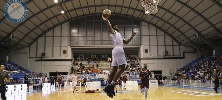Basket, grande vittoria della Fortitudo: battuta Treviglio