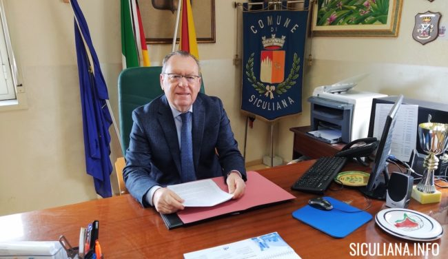 Rincaro del pane a Siculiana, nota del sindaco Lauricella